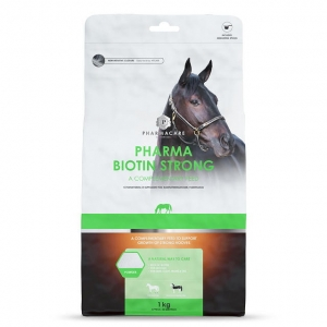 "Biotyna Pharmacare ""Biotin Strong"" 1 kg"