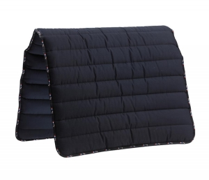 "Pad PREMIER EQUINE ""Buster Pad Reversible"" navy"