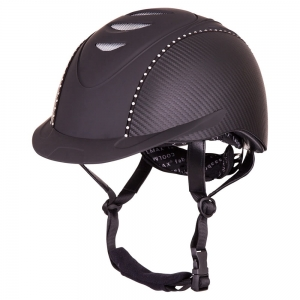 "Kask BR ""Viper Patron Carbon Crystal VG1"""