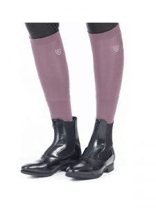 "Skarpety Equestrian Stockholm ""Dusty Pink"" 24h"