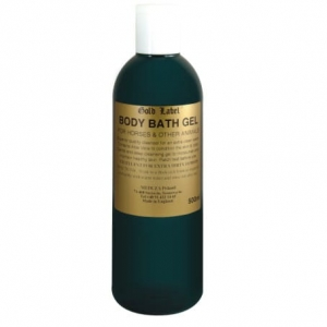 "Żel do kąpania Gold Label ""Body Bath Gel"" 500ml"