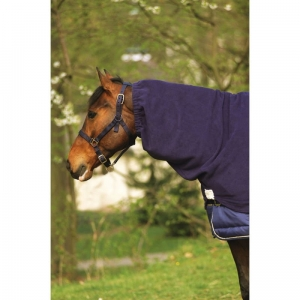 "Kaptur do derki polarowy Equi Theme ""Fleece"""