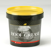 "Zielony smar do kopyt LINCOLN ""Green Hoof Grease"" 400g"