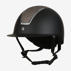 "Kask HORZE ""Monarch"" Black/ Bronze"