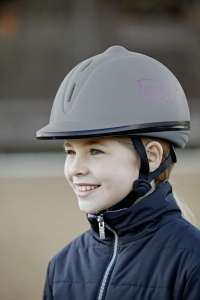 "Kask Covalliero ""Beauty"""