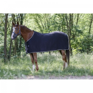 "Derka polarowa Riding World ""Fleece Sheet"""