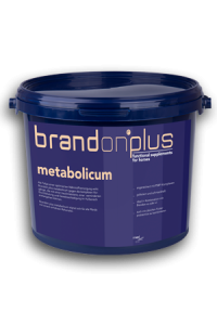"Suplement na ochwat Brandon ""Plus Metabolicum"" 3 kg"