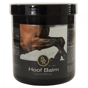 "Smar do kopyt BR ""Hoof Balm"" 900 ml 24h"