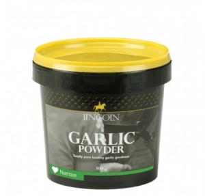 "Czosnek w proszku LINCOLN ""Garlic Powder"" 1kg"