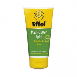 "Balsam do chrap Effol ""Mouth Butter Apple"" 30ml MINI"