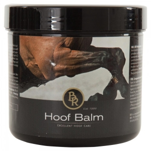 "Smar do kopyt BR ""Hoof Balm"" 450 ml 24h"