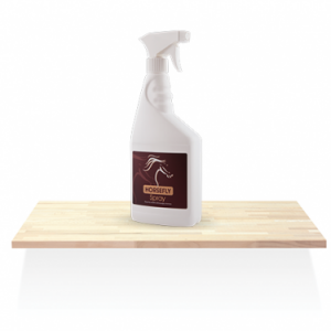 "Środek na owady OVER HORSE ""HORSEFLY Spray"" 650 ml 24h"