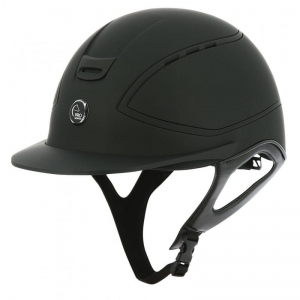 "Kask Equi Theme Pro Series ""Hybrid Black Matt"""