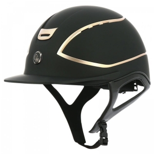 "Kask Equi Theme Pro Series ""Hybrid RoseGold"""