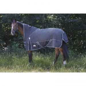 "Derka padokowa Equi Theme ""Tyrex 1200 D High Neck"""