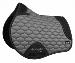 "Czaprak skokowy Fair Play ""Hexagon Air 3D Mesh""SS2020 VSS"