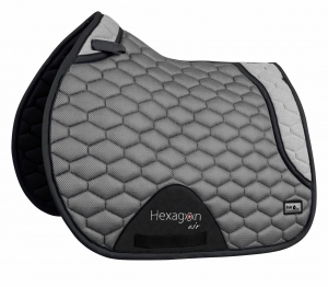 "Czaprak wszechstronny Fair Play ""Hexagon Air 3D Mesh"" SS2020 VS  24h"