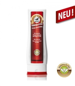 "Balsam do skór 2w1 Leovet ""Leather Care Intensive"" 250 ml 24h"