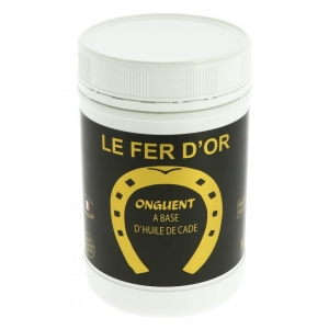 "Olej do kopyt ODM ""Fer d'Or"" 600 ml"
