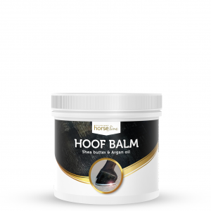 "Balsam do kopyt HorseLinePRO ""HoofBalm"" 600 ml 24h"