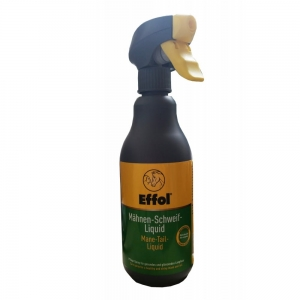 Spray do grzywy i ogona Effol 500 ml 24h
