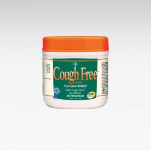 "Suplement na kaszel Farnam ""Cough Free Powder"" 453g"