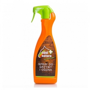 Spray do grzywy i ogona Equinatura+ 1 litr 24h