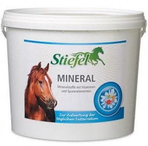 "Witaminy Stiefel ""Mineral"" 3 kg"