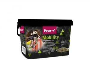 "Suplement na stawy Pavo ""Mobility"" 3 kg"