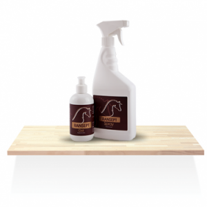 "Preparat na rany OVER HORSE ""RANSEPT Spray"" 500 ml 24h"