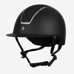"Kask HORZE ""Monarch"" Black/ Black"