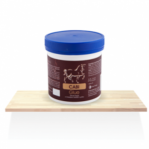"Żel do kopyt OVER HORSE ""CABI Glue"" 300 g 24h"