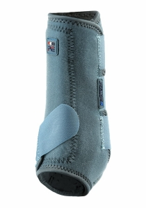 "Ochraniacze PREMIER EQUINE ""Air-Teque Medicine Boots"" turquoise"