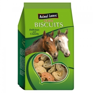 "Ciastka Animal Lovers ""Horse Shoe"" 200 g 24h"