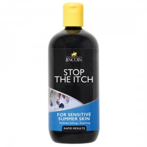 "Balsam na ugryzienia LINCOLN ""Stop The Itch"" 0,5l"