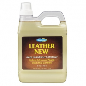 "Środek konserwujący do skór Farnam ""Leather New Conditioner"" 473 ml"