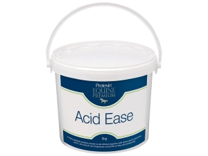 "Suplement na wrzody Protexin Equine Premium ""Acid Ease"" 3 kg"