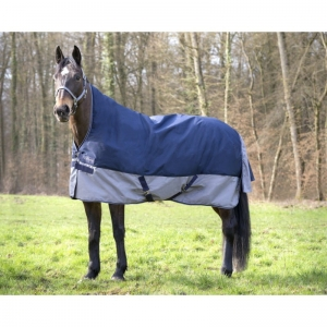 "Derka padokowa Equi Theme ""TYREX 600 D high neck"" 150 g"