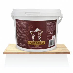 "Witaminy OVER HORSE ""Sport Equine Add"" 1 kg"