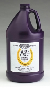 "Witaminy z żelazem Farnam ""Red Cell"" 946 ml 24h"