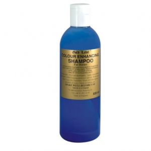 "Szampon Gold Label ""Colour Enhancing Shampoo"" 500ml"