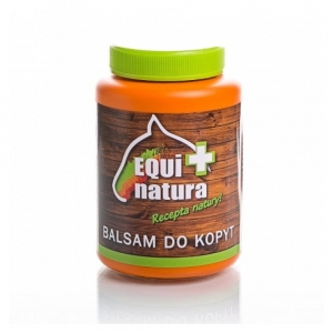 Balsam do kopyt Equinatura+ 500 ml 24h