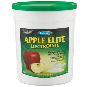 "Elektrolity Farnam ""Elite Apple"" 9,07 kg"