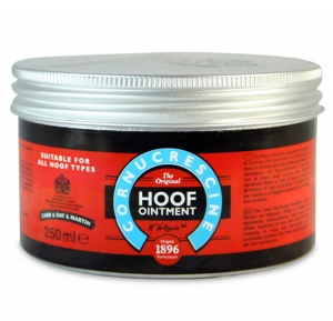 "Pasta do kopyt Carr & Day & Martin ""Hoof Ointment"" 250 ml 24h"