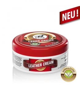 "Krem do skór Leovet ""Leather Care Cream"" 200 ml"