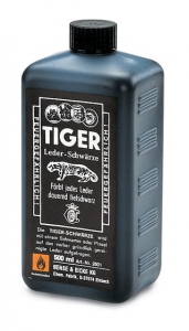 "Preparat do barwienia skór Parisol ""Tiger"" 250ml"