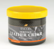 "Krem do skór 3 w 1 LINCOLN  ""Heritage Leather Cream"" 400g"