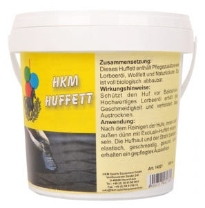 Smar do kopyt HKM 500 ml