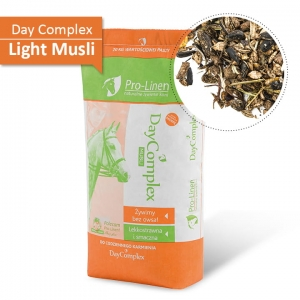 "Musli Pro-Linen ""Day Complex Musli Light"" 20kg"