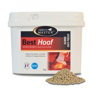 "Biotyna Horse Master ""Best Hoof"" 2 kg 24h"